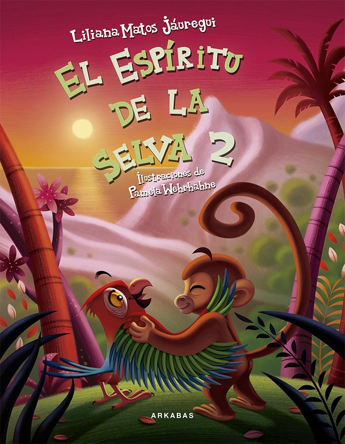El espíritu de la selva 2