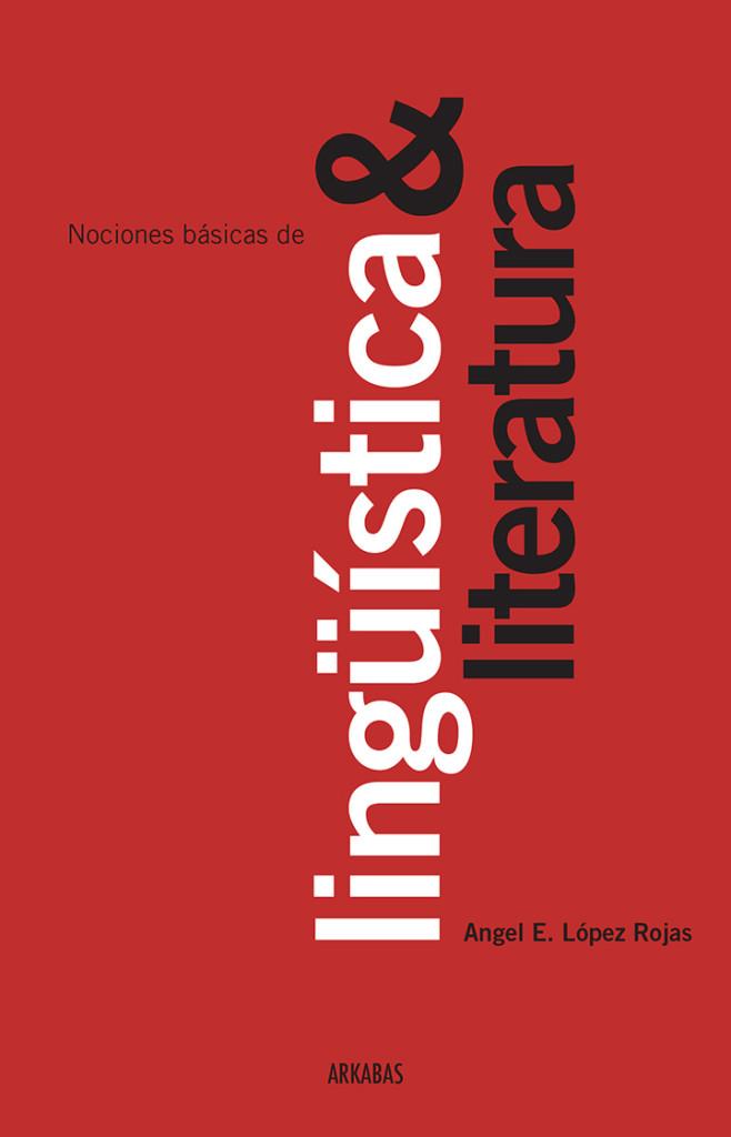 Nociones básicas de lingüísitca y literatura