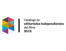 Catálogo de editoriales independientes del Perú